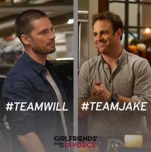Team Will or Jake