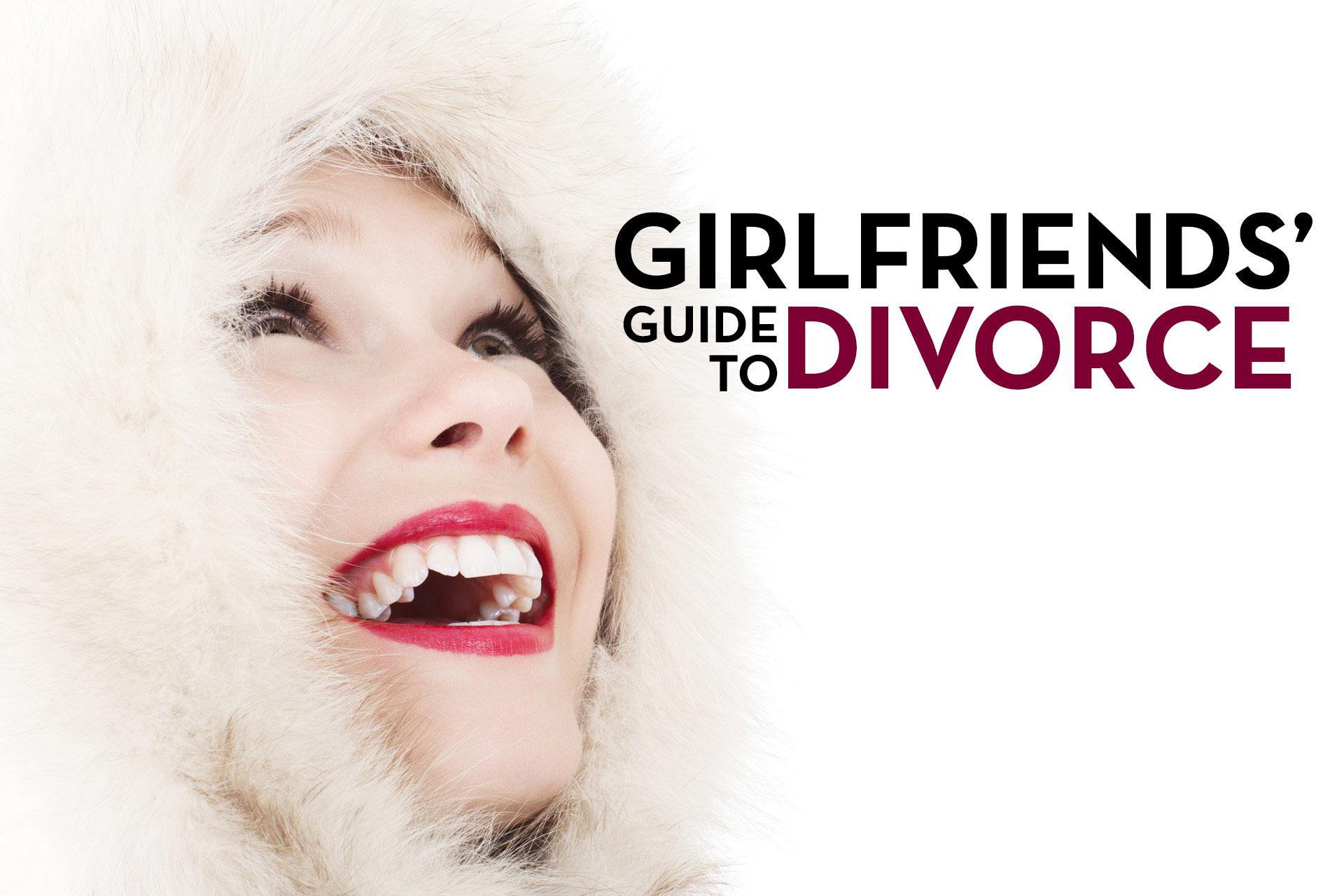 Bravo's Girlfriends' Guide to Divorce
