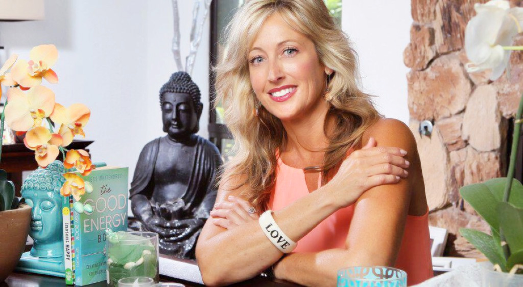 San Diego Union Tribune article about my journey to help others find LOVE